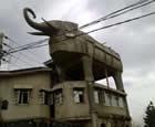 Elephant House, Lagos, Nigeria