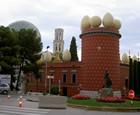 Torre Galatea, Figueras, Catalonia, Spain