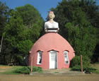 Mammys Cupboard, Natchez, Mississippi, USA