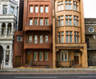 The Smallest House, London, Great Britain