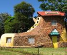 Shoe House, Mpumalanga, South Africa