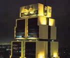 Robot Building, Bangkok, Thailand