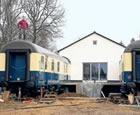 Rail Cars House, Marl-Sinsen, Germany