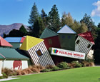 Puzzling World, Wanaka, New Zeland